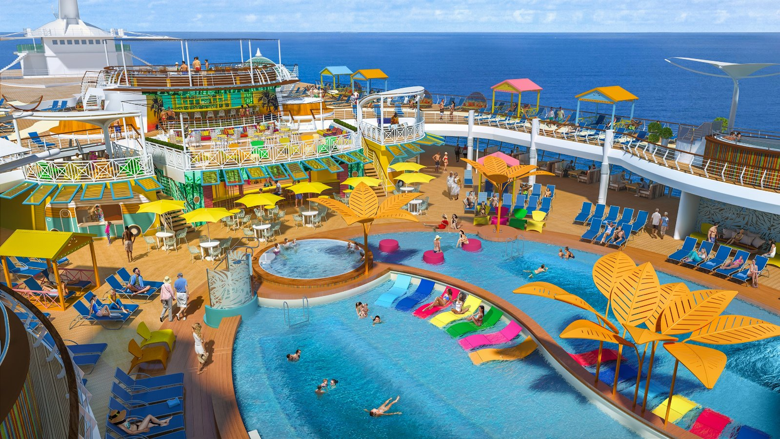 Royal Carribean Cruise Getaway for Two  ALL ABOARD!