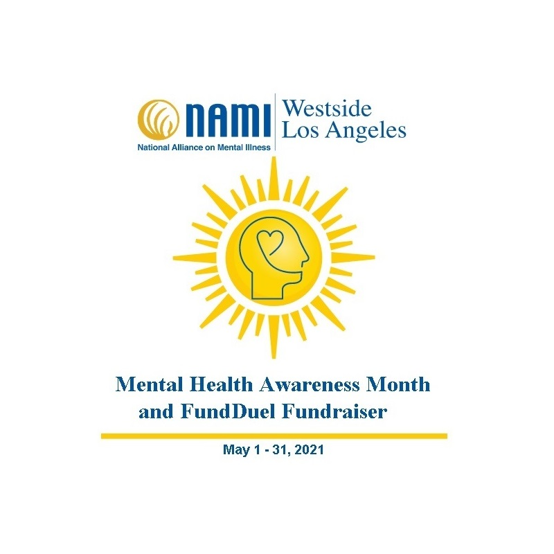 NAMI westside GENERAL DONATIONS & Sponsors