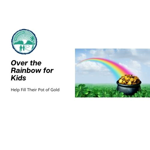 Silent Auction Closes April 30! Select fine wines, luxury travel, exquisite jewelry and more. Pathfinders' Over the Rainbow for Kids Fundraising Challenge.Select A Team. Upload. Donate. Share. Prizes Awarded for Creativity!