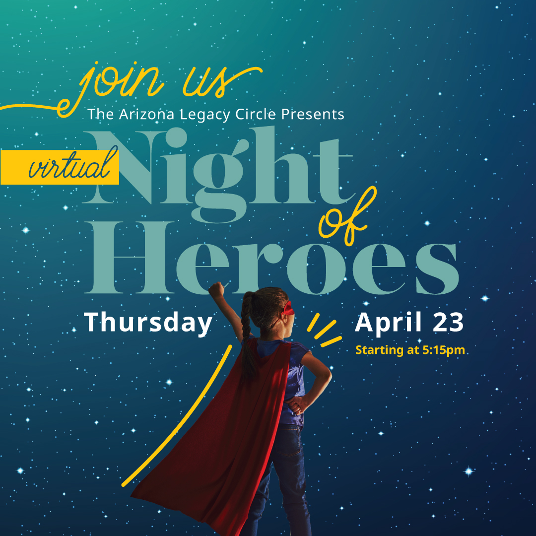 2020 Night of Heroes | Benefiting Valleywise Health & the Arizona Burn Center | Pick a Team to Join the Duel!