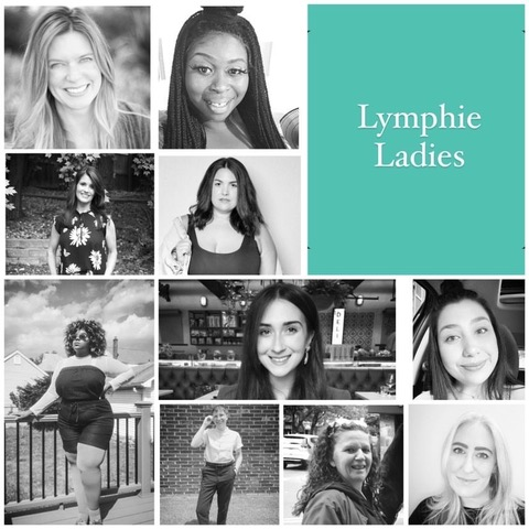 Lymphie Ladies