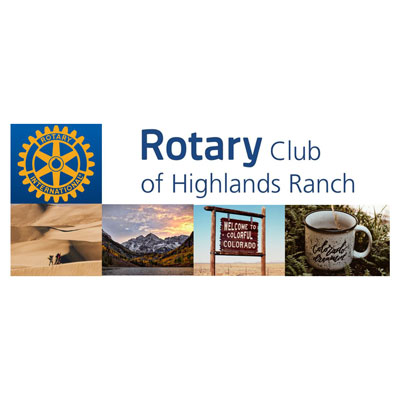 Team Rotary Club Highlands Ranch