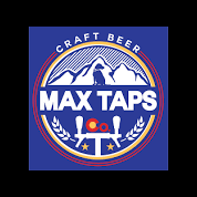 Team Max Taps Craft beer
