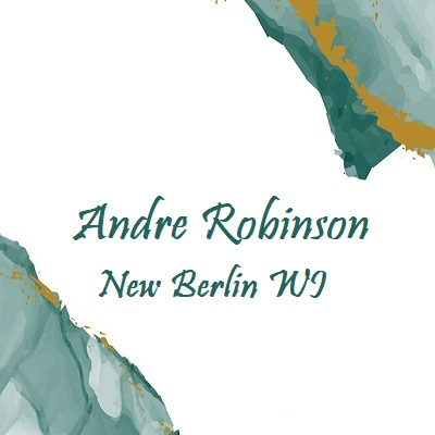 Team Andre Robinson, New Berlin WI