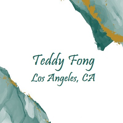 Team Teddy Fong, Los Angeles, CA